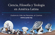 Evento: Science, Philosophy and Theology in Latin America